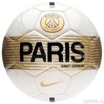 Мяч футбольный NIKE Paris Saint-Germain №5 SC3362-072