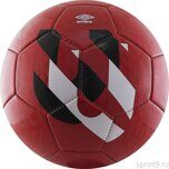 Мяч футбольный UMBRO VELOCE SUPPORTER BALL №4 GY2 20981U