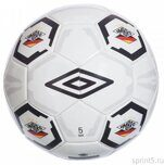 Мяч футбольный UMBRO GERMANY 2018 FLAG SUPPORTER BALL №5 GGQ 20926U