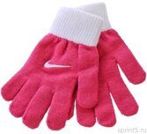 "Перчатки NIKE ""Youth Knitted Gloves"" 619"