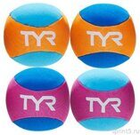 Игрушка TYR Start To Swim Kid's Pool Balls 970