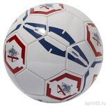 Мяч футбольный UMBRO ENGLAND 2018 FLAG SUPPORTER BALL №5 DZP 20922U