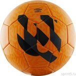 Мяч футбольный UMBRO VELOCE SUPPORTER BALL №4 GY6 20981U
