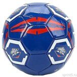Мяч футбольный UMBRO RUSSIA 2018 FLAG SUPPORTER BALL №5 EPC 20936U