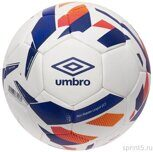 Мяч футбольный UMBRO NEO FUSION LEAGUE FZM №5 095 20975U