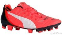 Бутсы PUMA POWER 1.2 FG 10317108