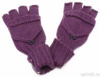 Перчатки Champion Knitted Gloves 801698 EMV