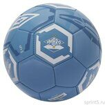 Мяч футбольный UMBRO ARGENTINA 2018 FLAG SUPPORTER BALL №5 GGB 20923U