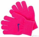 "Перчатки NIKE ""Kids Knitted Gloves"" 697"