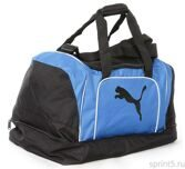 Сумка PUMA Team Cat Football bag 07143403