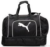 Сумка PUMA Team Cat Football bag 07143401